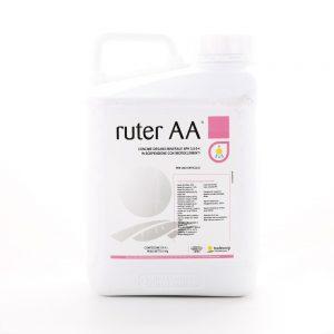 Ruter AA tradecorp biostimolante per favorire radicazione a base di microelementi e aminoacidi consentito in agricoltura biologica